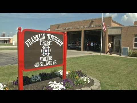 Franklin Twp. Firefighters: Call times will double if voters don't approve fire levy