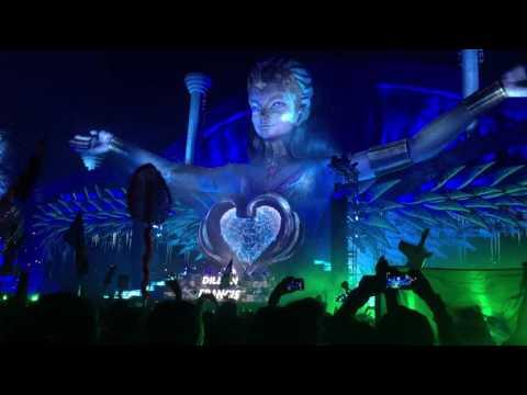Dillon Francis @ EDC Las Vegas 2017 [1080p]
