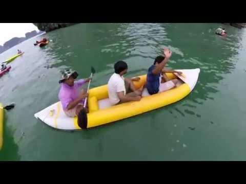 phang nga bay tour Phuket Thailand