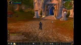 World of Warcraft OldGh for Legion (Available)