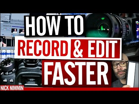 Video Recording Techniques for Recording YouTube Videos