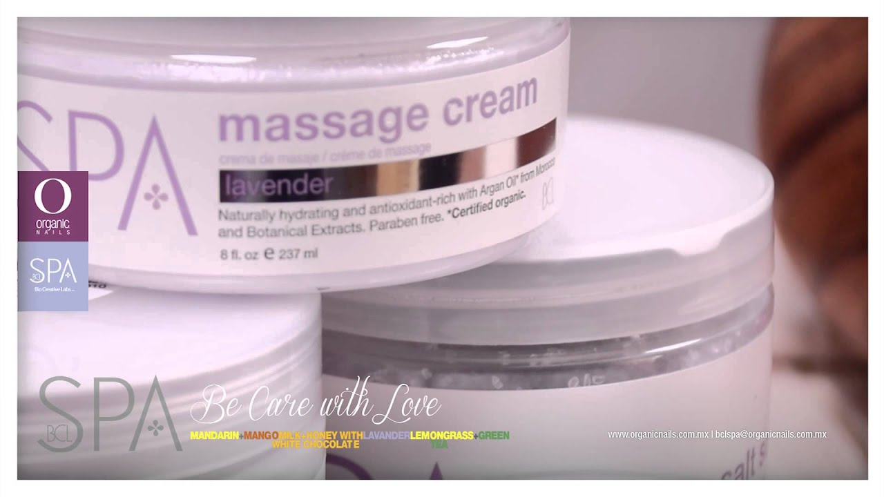 Bcl spa productos youtube for Productos para spa