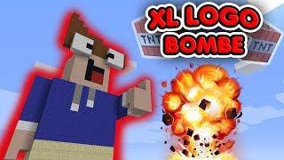 XL LOGO BOMBE (Troll Wars)