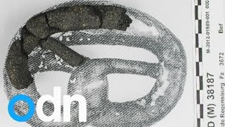 Oldest Ever? 250-year-old Pretzel Discovered By German Archaeologists