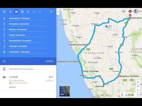 Mysore City Tour 2017 - Travel Vlog, Exploring Mysore, India