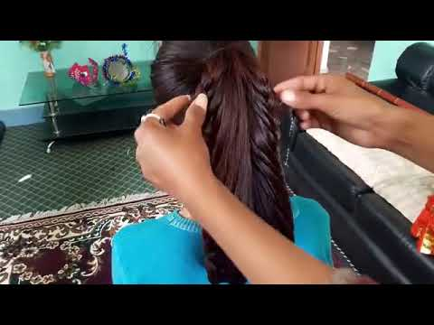 New Girls Hair Style 2018 Youtube