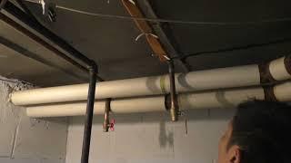 熱水器換新 Water heater replacement 2454...