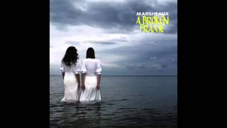 Marsheaux - The Sun And The Rainfall (A Broken Frame 2015 - Depeche Mode Cover Album)
