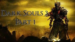 Dark Souls 3 Часть 1 Храм Огня(Начинаем проходить последнюю часть Dark Souls. Приятного просмотра и не забывайте тыкать большие пальцы вверх)..., 2016-04-12T15:37:02.000Z)