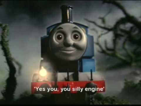 There Was Once An Engine Who Ran Away Thomas Sing A Long