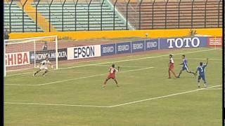 SAFF Championship 2009: Maldives vs Nepal