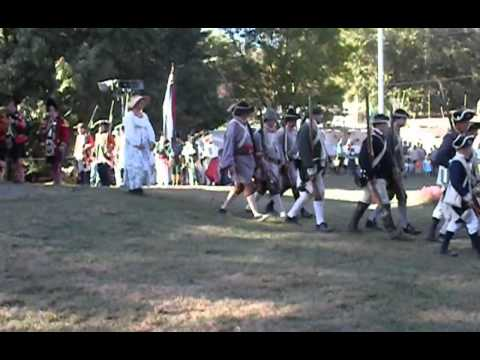 2008 Feast of the Hunters Moon