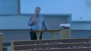 The Gospel of Jesus Christ - Lesson 3
