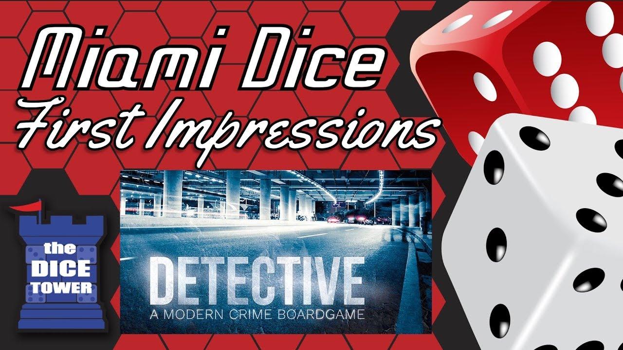 Detektyw: Kryminalna Gra Planszowa
