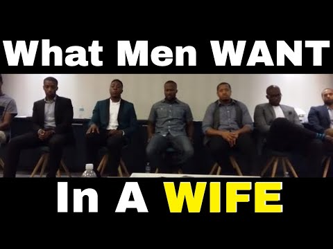 """""""What are Men Really Looking For in A Wife?"""" -#HERAtl May Meet up: Panel"""