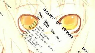 04. Power of dream 原曲:恋色マスタースパーク アレンジ:ARM ボーカ...