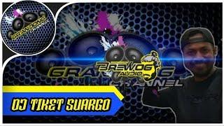 "Download ""lagu dj tiket suargo remix"" - Lagu Sholawat (Remix Virall Full Bass 2020)"