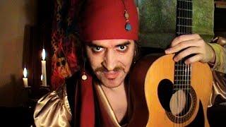 А. Кофанов - Старинная пиратская