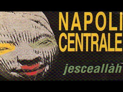 James Senese - Napoli centrale ALBUM COMPLETO - Musica Italiana, Italian Music
