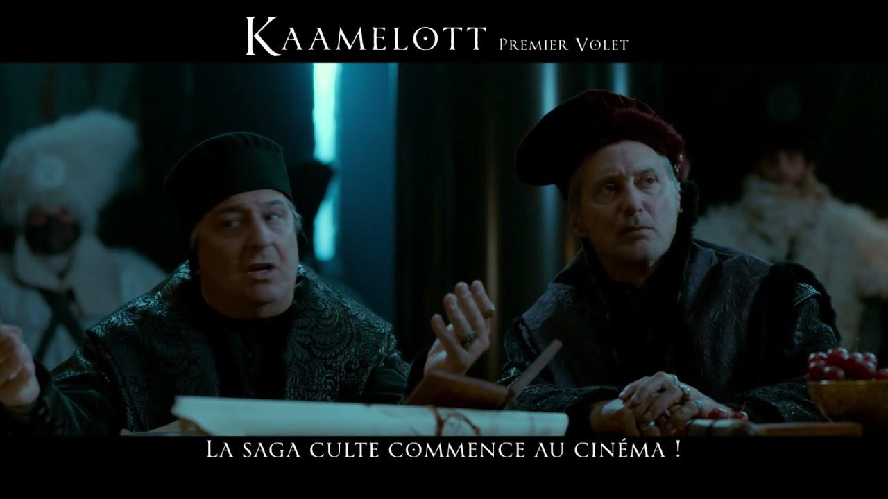 Musique de la pub   Kaamelott Premier Volet 2021