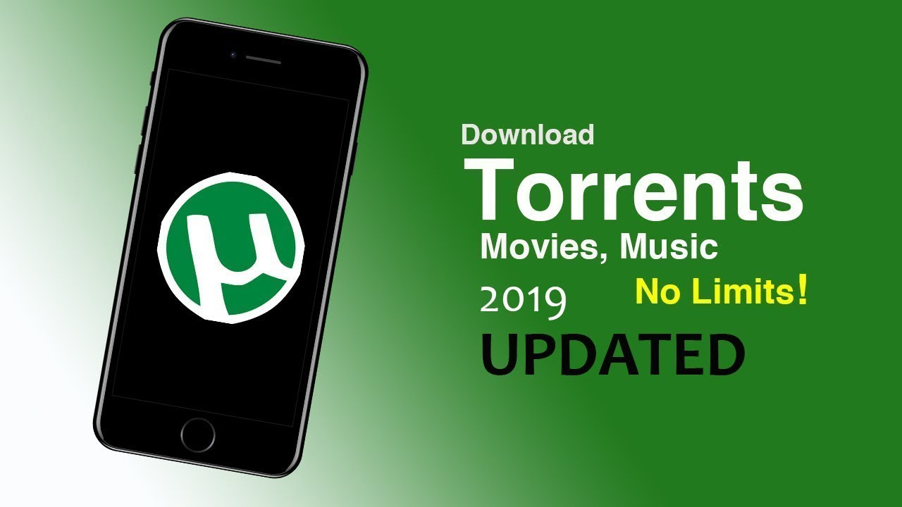 How to Download Torrents on iPhone 5s/6/6s/7/8/X/XS/XR Easily 2019