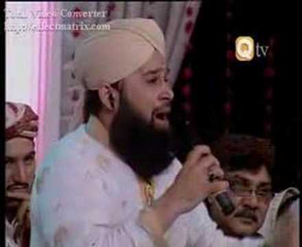 Aay Sabz Gumbad Wale Manzoor Dua Karna Owais Raza Qadri