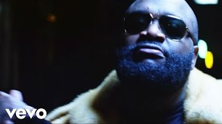 Смотреть клип Rick Ross Ft. Young Jeezy - War Ready