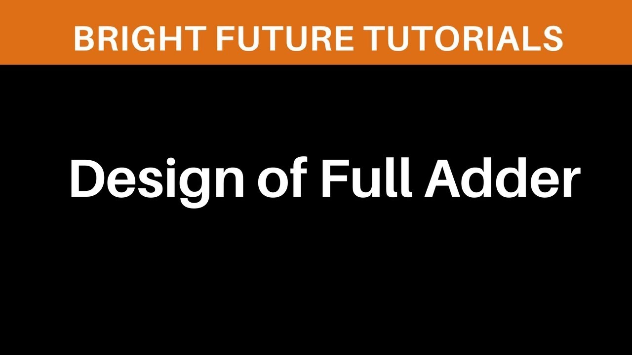 Full Adder Block Diagram Trusted Wiring Design Of Diagramtruth Tablek Maplogic Ripple Carry