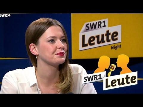 Sophia Wenzel: Bier für Feinschmecker   SWR1 Leute