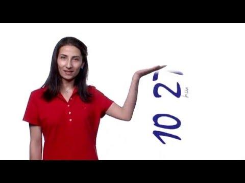 Caucasus Research Resource Center-Armenia Staff Video