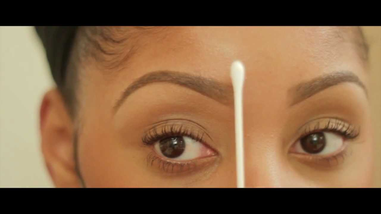 Perfect Eyebrows Tutorial Youtube