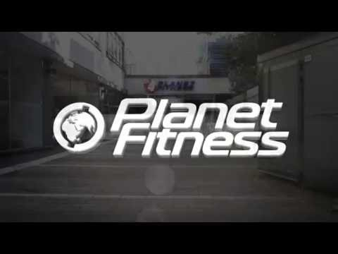 Planet Fitness Stockholm