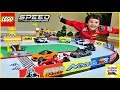 Lego Speed Champions  Race Cars