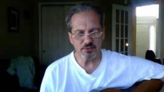 Jim Geisler sings Looking Back on Love