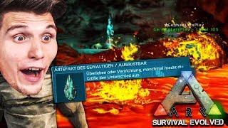 Mit diesem ARTEFAKT können wir die BRUTMUTTER BESCHWÖREN ☆ ARK: Survival Evolved #112