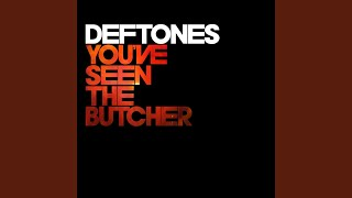 You've Seen the Butcher (Midnight Airport Version)