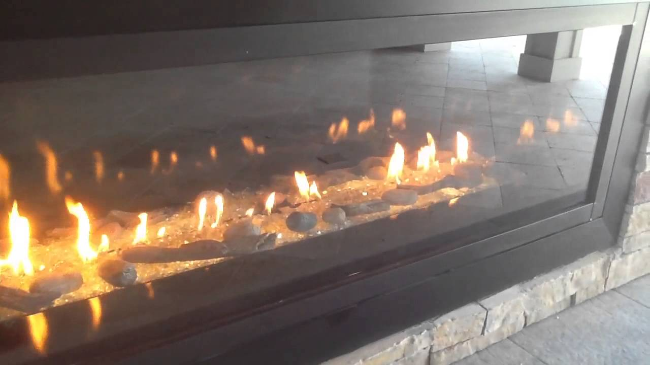Xtreme fireplace by The Fire Place & Patio, Inc. Raleigh NC - YouTube