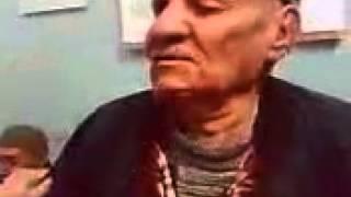 URFA SIRA GECELERİ  ÇİLO TEKKANAT (MEHMET TEKKANAT)