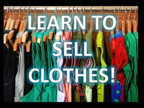 Going into Raiken Profits Closet!  *Learn what Brands to buy and sell *CLOTHING HAUL!*