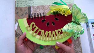 Watermelon Summer Smash 2011 Journal.mov