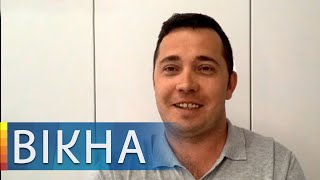 Украинец в Италии рассказал всю правду о ситуации с коронавирусом | Вікна-Новини