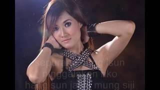 Gambar cover Dangdut Indonesia - lirik  -lungset Nella kHarisma feat Mahesa