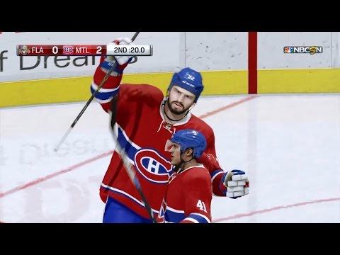 NHL 16: Ça sent la