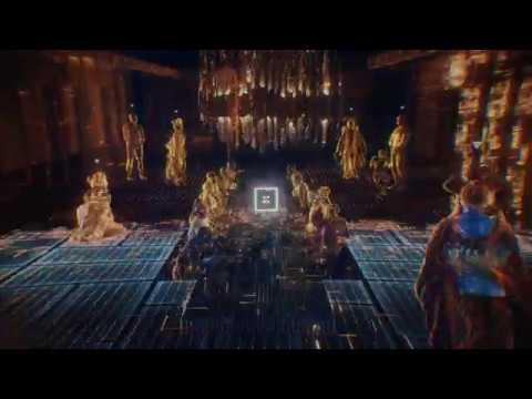 A Vigilante do Amanhã - Ghost in the Shell | Clipe Extendido: Pulo | LEG | Paramount Brasil