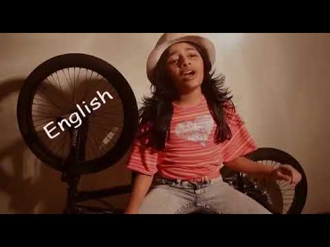 Song Remix Of Telugu,Tamil,hindi,Spanish,Malayalam And English Languages