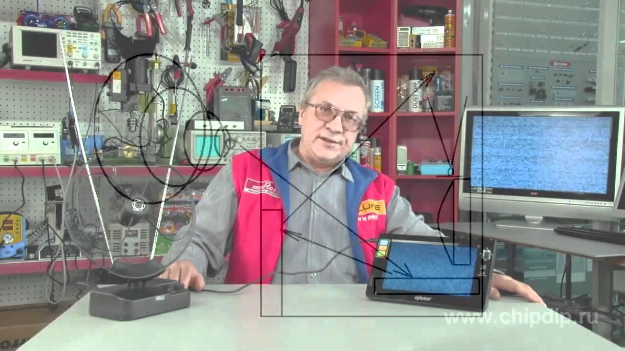 Как усилить сигнал антенны телевизора в домашних условиях своими руками фото 94