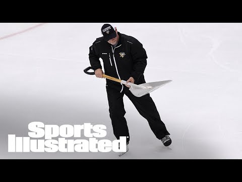 2017 Stanley Cup Finals: We Have Not Seen Last Of Catfish On The Ice | SI NOW | Sports Illustrated