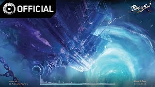 [Blade & Soul OST] 서락(Seorak) CD2 - 01 법기연구소 (Automaton Foun…