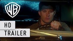 SUPERNATURAL Staffel 9 - Trailer Deutsch HD German