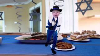 Oh Hanukkah Fishtrips.